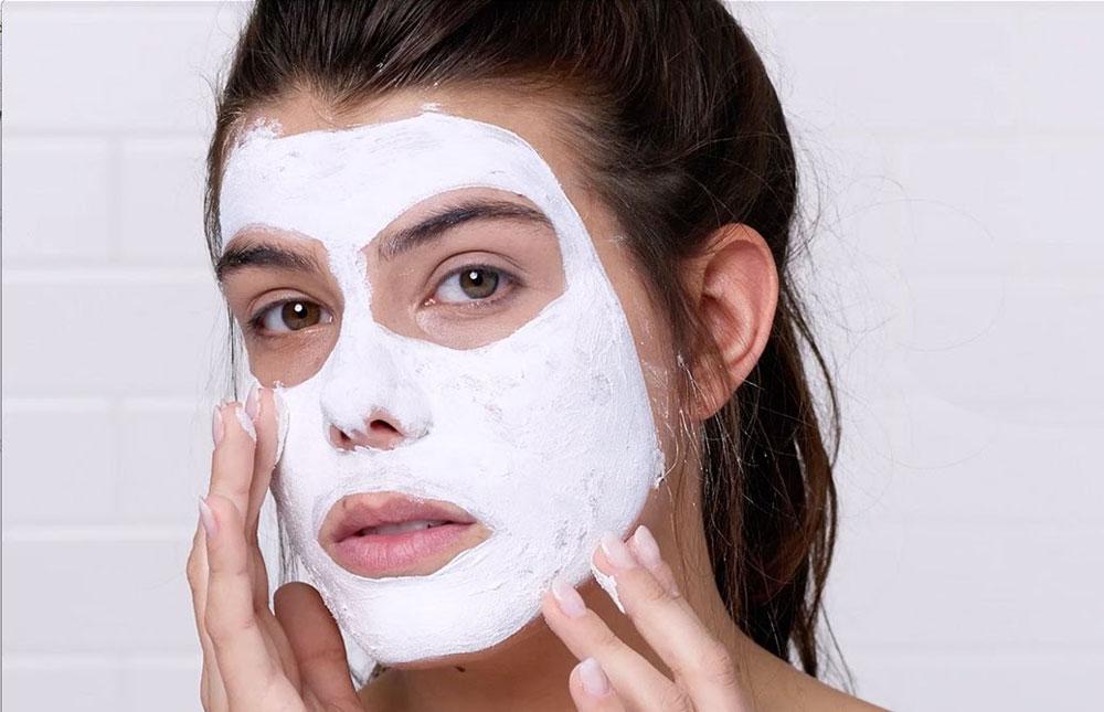 ماسک های ضدجوش برای بعد از اصلاح صورت