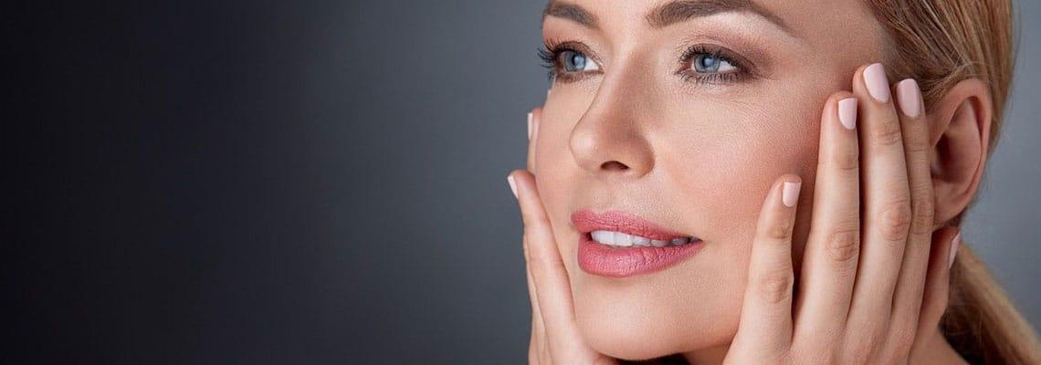 خدمات پاکسازی پوست صورت در کرج