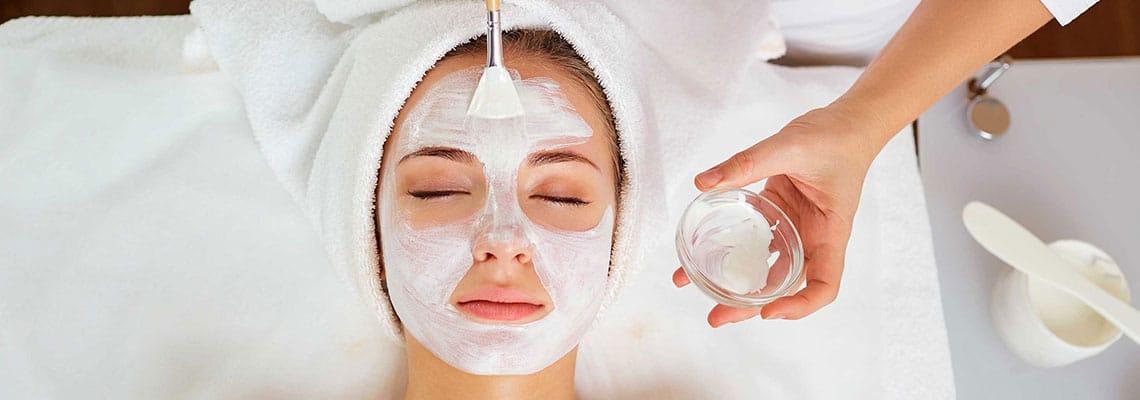 خدمات پوست و صورت در کرج