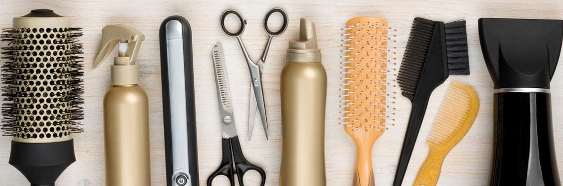 خدمات مو در کرج